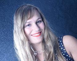 Ronja Gudewill